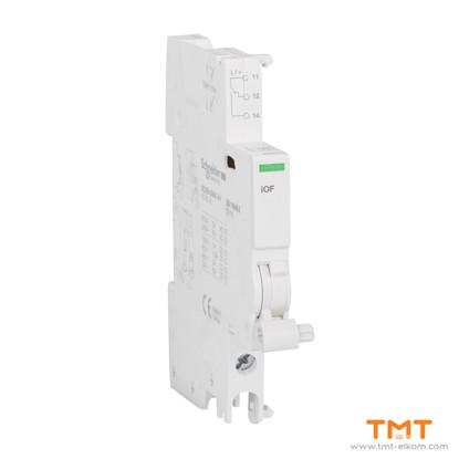 Picture of ACTI9 IOF 240-415VAC 24-130VDC OC CONTAC