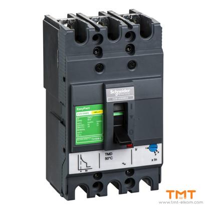 Picture of CVS100BS TM80D 3P3D CIRCUIT BREAKER