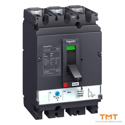 Picture of CVS160B TM125D 3P3D