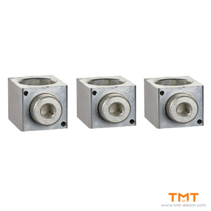 Picture of 3 CONNECTORS (1X 35-300MM?) PH BARRIERS  INV/INS NSX400/630