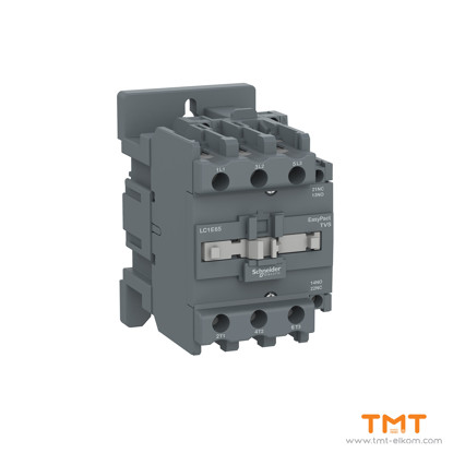 Picture of 3P CONTACTOR EasyPact TVS 18,5KW 400V