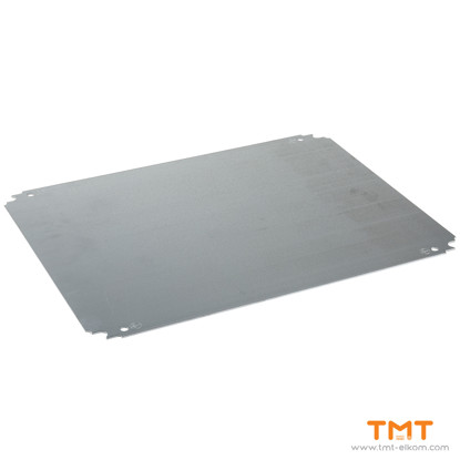 Picture of Plain mount. plate 1200x1000