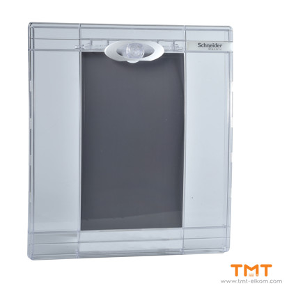 Picture of PRAGMA TRANSP DOOR 2R 13