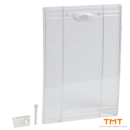Picture of PRAGMA TRANSP DOOR 2R 18