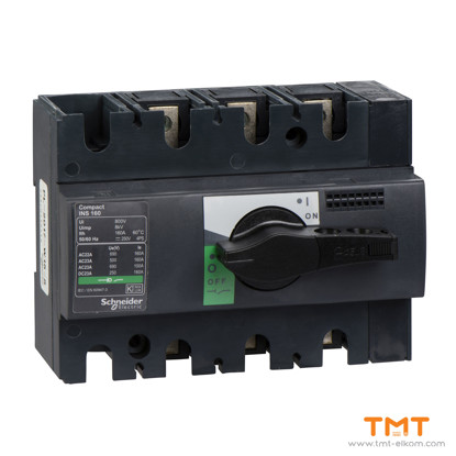 Picture of NON-AUTOMATIC MOLDED CASE SWITCH 690V