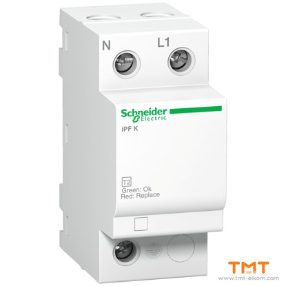 Picture of IPF 20 20 KA 340V 1P N