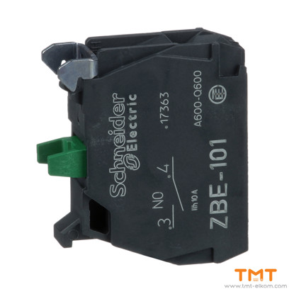 Picture of NO SCREW TERMINAL CONTACT