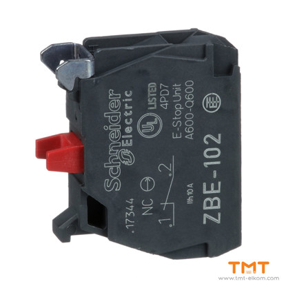 Picture of NC SCREW TERMINAL CONTACT