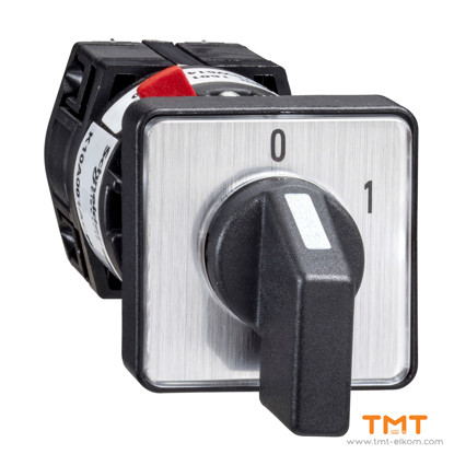 Picture of CAM SWITCH 1 POLE 60° 10 A FOR DIAM 16 O