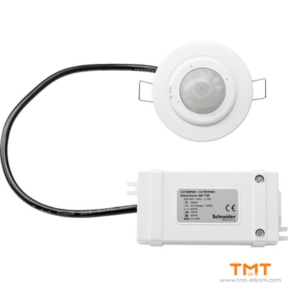 Picture of INDOOR MOVEMENT DETECTOR 360 FALSE CEILI