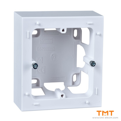 Picture of 1G SURFACE BOX STYL