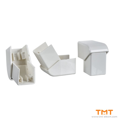 Picture of External Corner Adjustable 40x16/25/40/6