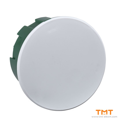 Picture of Junction box round ш70x40 IP30 green