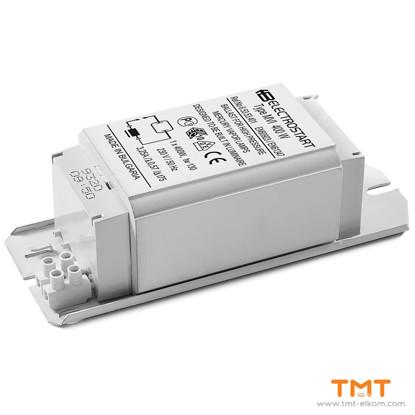 Picture of BALLAST 400W 220V 50Hz MVI