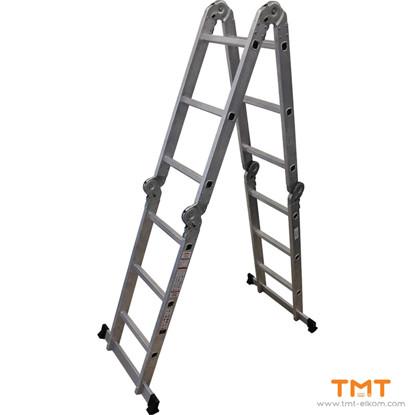 Picture of Aluminium Ladder ARON BG MH403