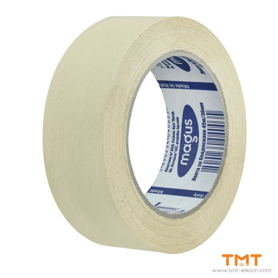 Picture of 6030HP / DIY Masking tape White 45m/36mm