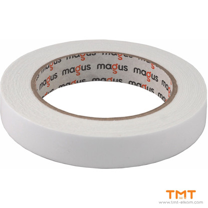 """Picture of Double-sided polyurethane tape """"MAGUS"""" 5m/19mm"""