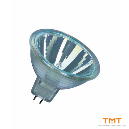 Picture of LAMP HALOGEN 44860 WFL DECOSTAR 51 20W 12V 36° GU5.3 OSRAM