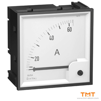 Picture of AMMETER DIAL 1,5IN FOR TC50/5A