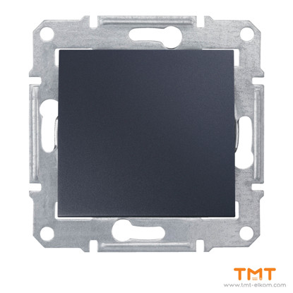 Picture of Sedna - blind cover - wo frame graphite