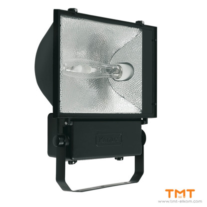 Picture of Metal-halide floodlight 4011