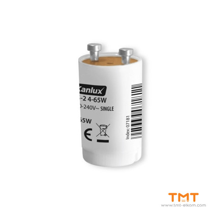 Picture of Starters for fluorescent lamps 7181