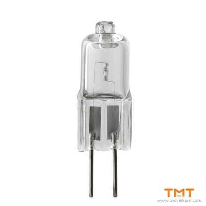Picture of Halogen lamp 10W,12,G4,10722