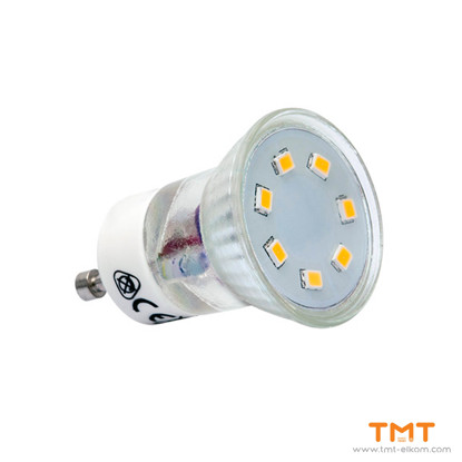 Picture of LED LAMP GU10 14946