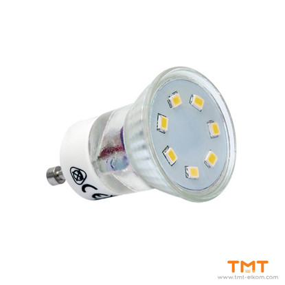Picture of LED LAMP GU10 14947