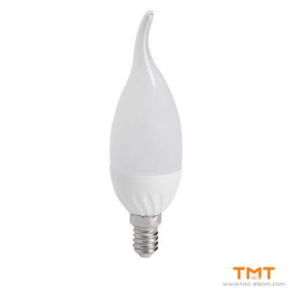 Picture of LED LAMP E14 23383