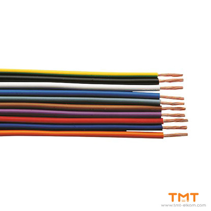 Picture of CABLE H07V-K 2.50 BLUE 450/750V