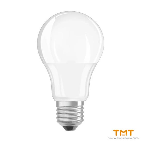 Снимка на ЛАМПА LED CL A 8.8-9W/827 FR Е27,2700K,806lm,220V